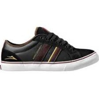 Lakai MJ-2 Select (Black/Chocolat Leather)