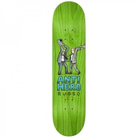 "Anti Hero Russo ""Wonderfull Life"" Deck (8.4"")"