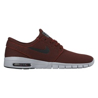 Nike SB Stefan Janoski Max (team red/black/grey)