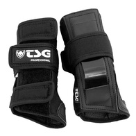 TSG Professional Wristguards (black)