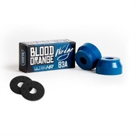 Blood Orange Ultra HR Wedge Bushings (83A)