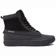 Supra Graham CW (black/black)