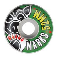 "Pig Wheels Vice ""Billy Marks"" (52mm)"