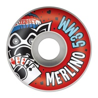 "Pig Wheels Vice ""Nick Merlino"" (53mm)"