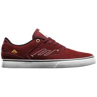 Emerica The Reynolds low vulc (burgundy)