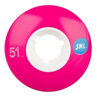 Sml. Wheels Grocery Bag (51mm)