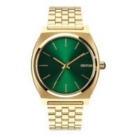 Nixon Time Teller (gold/green sunray)