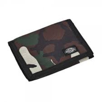 Dickies Crescent Bay Portemonnee (camouflage)
