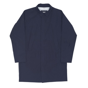 Palace Racking Mac Jacket (navy)