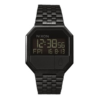 Nixon Re-Run (all black)