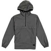 Reell Hooded Windbreaker (grey)