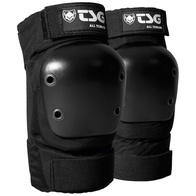 TSG All Terrain Elbowpads (black)