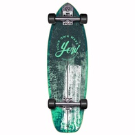 Yow Surfskate Nazare Freeway Cruiser 32""