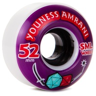 Sml. Wheels Youness Amrani 52mm