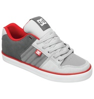 DC Course (grey/red)