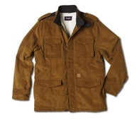 Altamont Grift jacket (brown)