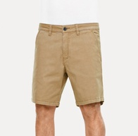 Reell Flex chino shorts(dark sand)