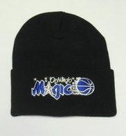 NBA Orlando Magic Beanie (black)