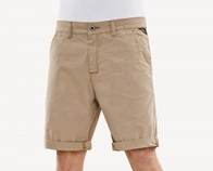 Reell Grip Chino Short (dark sand)
