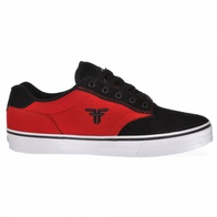 Fallen Slash (black/red)