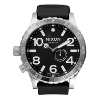 Nixon The 51-30 PU (black)