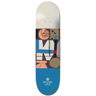 Element Madars Quilted Deck 8.0""