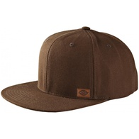 Dickies Minnesota Snapback Cap (timber)