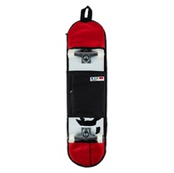 Selington Burgee Skate Bad (red/black)