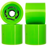 Abec 11 Refex Centrax 83mm 80A (lime)