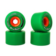 Abec 11 Freerides 72mm 81A