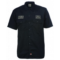 Dickies North Irwin Work Shirt (black)