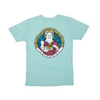 Rip N Dip Stained Glass T-Shirt Mint