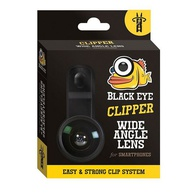 Black Eye Clipper Wide Angle lens