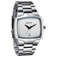 Nixon The Player (White)