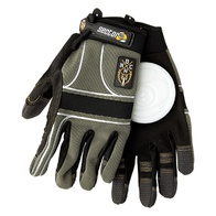 Sector 9 BHNC Slidegloves (moss)