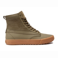 Supra Graham CW (olive/light gum)