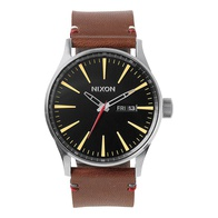 Nixon Sentry Leather (black/brown)