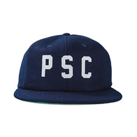 Polar PSC Ground Wool Cap (navy)