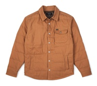 Brixton Cass jacket (copper)