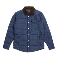 Brixton Cass Jacket (denim)