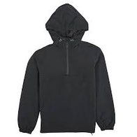 Reell Hooded Windbreaker (black)