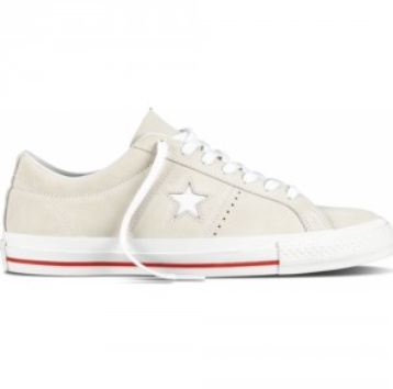 Converse Cons One Star Pro (white)