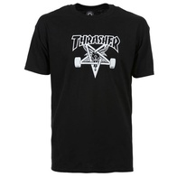"Thrasher Magazine ""Skategoat"" T-Shirt (black)"