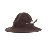 Brixton Jethro festival hat (brown)