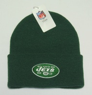 NFL New York Jets Beanie (green)