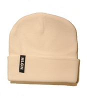 HLGN The Label Beanie (wit)