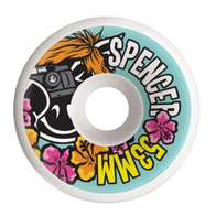"Pig Wheels Vice ""Ryan Spencer"" (53mm)"