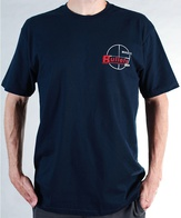 "Theories Of Atlantis ""Magic Bullets"" Shirt (navy)"