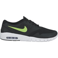 Nike SB Eric Koston2 Max (black/flash lime/white)