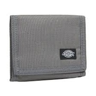 Dickies Crescent Bay Portemonnee (charcoal grey)